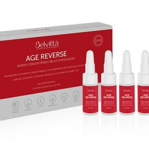Age Reverse Energizante e Collagen Booster 30 ml