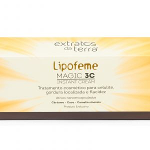 Lipofeme Magic 3C - Instant Cream