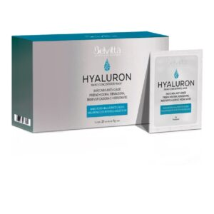 Hyaluron nano concentrate mask